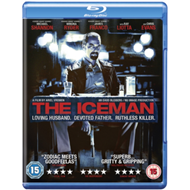 Produktbilde for The Iceman (UK-import) (BLU-RAY)