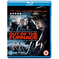 Out Of The Furnace (UK-import) (BLU-RAY)