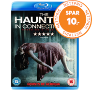 Produktbilde for Haunting In Connecticut 2 - Ghosts Of Georgia (UK-import) (BLU-RAY)