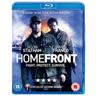 Produktbilde for Homefront (UK-import) (BLU-RAY)