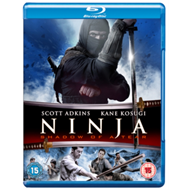 Ninja - Shadow Of A Tear (UK-import) (BLU-RAY)