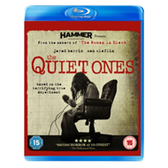 Quiet Ones (UK-import) (BLU-RAY)