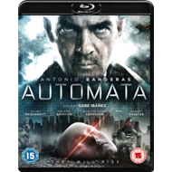 Produktbilde for Automata (UK-import) (BLU-RAY)