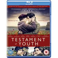 Produktbilde for Testament Of Youth (UK-import) (BLU-RAY)