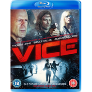 Produktbilde for Vice (UK-import) (BLU-RAY)
