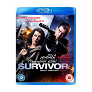 Survivor (UK-import) (BLU-RAY)
