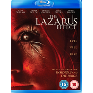 Lazarus Effect (UK-import) (BLU-RAY)