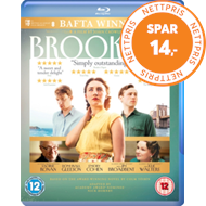 Brooklyn (UK-import) (BLU-RAY)