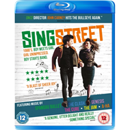 Produktbilde for Sing Street (UK-import) (BLU-RAY)
