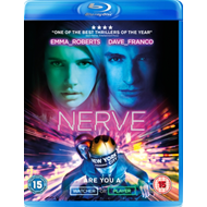 Produktbilde for Nerve (UK-import) (BLU-RAY)