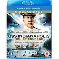 USS Indianapolis: Men Of Courage (UK-import) (BLU-RAY)