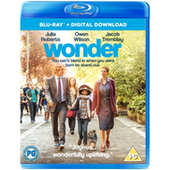 Wonder (UK-import) (BLU-RAY)