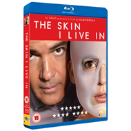 Skin I Live In (UK-import) (BLU-RAY)
