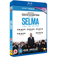 Produktbilde for Selma (UK-import) (BLU-RAY)
