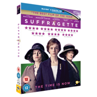 Produktbilde for Suffragette (UK-import) (BLU-RAY)