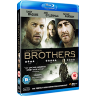 Brothers (UK-import) (BLU-RAY)
