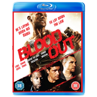 Produktbilde for Blood Out (UK-import) (BLU-RAY)