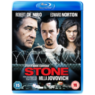 Stone (UK-import) (BLU-RAY)