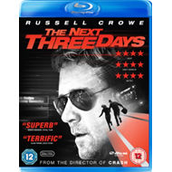 Next Three Days (UK-import) (BLU-RAY)