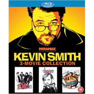 Produktbilde for Kevin Smith Collection (UK-import) (BLU-RAY)