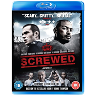 Screwed (UK-import) (BLU-RAY)