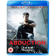 Produktbilde for Abduction (UK-import) (BLU-RAY)