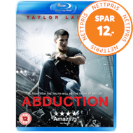 Abduction (UK-import) (BLU-RAY)
