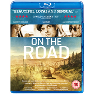 On The Road (UK-import) (BLU-RAY)