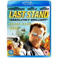 Last Stand (UK-import) (BLU-RAY)