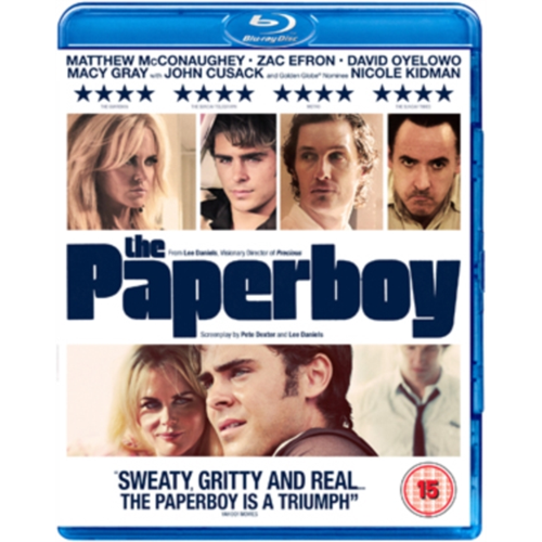 Paperboy (UK-import) (BLU-RAY)