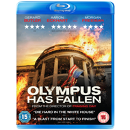 Produktbilde for Olympus Has Fallen (UK-import) (BLU-RAY)