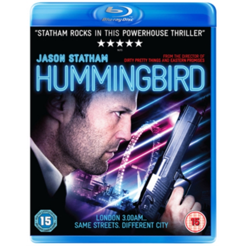 Hummingbird (UK-import) (BLU-RAY)