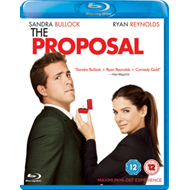 Produktbilde for The Proposal (UK-import) (BLU-RAY)