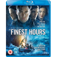 Produktbilde for The Finest Hours (UK-import) (BLU-RAY)