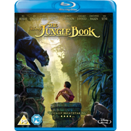 Jungle Book (UK-import) (BLU-RAY)