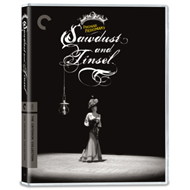Produktbilde for Sawdust And Tinsel - The Criterion Collection (UK-import) (BLU-RAY)