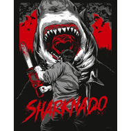 Produktbilde for Sharknado (UK-import) (BLU-RAY)
