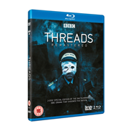 Threads (UK-import) (BLU-RAY)