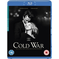Cold War (UK-import) (BLU-RAY)