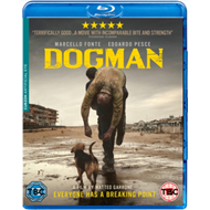 Dogman (UK-import) (BLU-RAY)