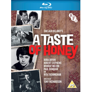 Produktbilde for A Taste of Honey (UK-import) (BLU-RAY)