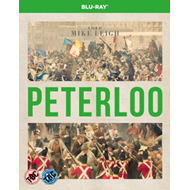 Peterloo (UK-import) (BLU-RAY)