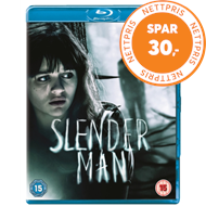 Produktbilde for Slender Man (UK-import) (BLU-RAY)