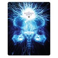 Butterfly Effect (UK-import) (BLU-RAY)