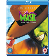 The Mask (UK-import) (BLU-RAY)
