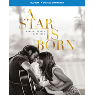 Produktbilde for A Star Is Born (UK-import) (BLU-RAY)