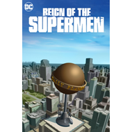 Reign Of The Supermen (UK-import) (BLU-RAY)