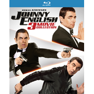 Produktbilde for Johnny English: 3-Movie Collection (UK-import) (BLU-RAY)
