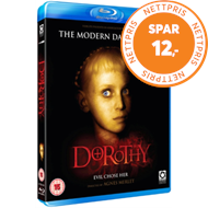 Dorothy (UK-import) (BLU-RAY)