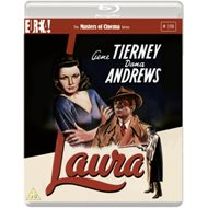 Produktbilde for Laura - The Masters Of Cinema Series (UK-import) (BLU-RAY)